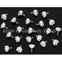 Best Brand New Multi Gems Body Jewelry Parts 316L Surgical Steel For Men wholesale