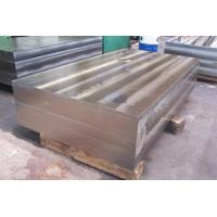 Cheap 1.2344/H13/SKD61 Steel Flat Bar wholesale for sale