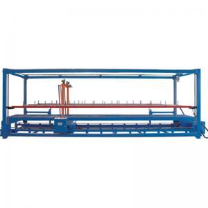 China polystyrene sheets cutting machine from cnc machine manufacturer eps sheet machine on sale