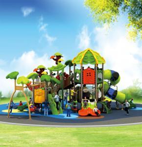 Best forest theme backyard playground,commercial playground equipment,kids play equipment wholesale