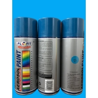 Buy cheap Drying Fast 450ML Acrylic Spray Paint With 360 Dial Spray Tip from wholesalers