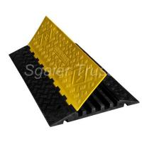 China Straight Ramp Truss Parts High Tear Strength For Playground / Entertainment on sale