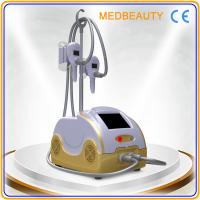 Best Reduce Cellulite Fat Freeze Cryolipolysis Slimming Machine With Touch Screen RF Cavitation wholesale