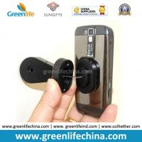 China Hot and Popular Smart Black Plastic Safety Retractable Pulling Box w/Sticker Bases on sale