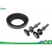 Buy cheap Toilet Tank To Bowl Kit , 3 Inch Toilet Bolts And Doughnut Toilet Rubber Gasket from wholesalers