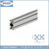Buy cheap 6063-T5 3060mm T-Slot Aluminium Profile System from wholesalers