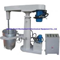 Best Single Shaft High Speed Disperser for paint,  ink,  pigment wholesale