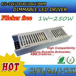 China led driver dimmer 220v to 12v on sale