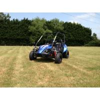 China 150cc off road go kart with EPA aprpoved on sale