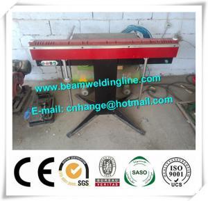 China Pneumatic Hydraulic Press Brake Bending Machine For Electromagnetic Sheet on sale