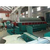 Best supply CTB-718 drum permanent magnetic separator wholesale
