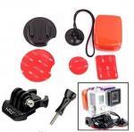 Best Sport Camera Kit 8 in 1 Kit Board Mount Surf Snowboard Wakeboard Set for GoPro wholesale