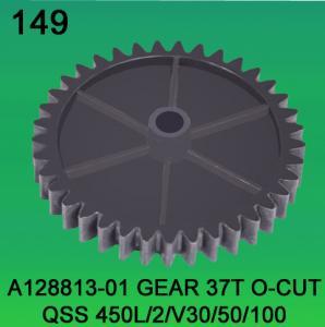 Best A128813-01 GEAR TEETH-37 O-CUT FOR NORITSU qsf450L,2,V30,V50,V100 minilab wholesale