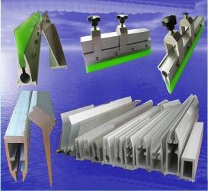 Best Screen printing aluminum squeegee handle, screenprint supplies/screen printing squeegee aluminum handle wholesale