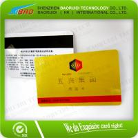 Buy cheap Hot Sale Cheap Paper Rubber Magnetic Business Cards from wholesalers