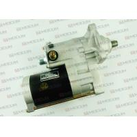 Best 24 Volt Diesel Engine Starter For Komatsu Excavators Replaces 600-863-5110 600-863-5111 wholesale