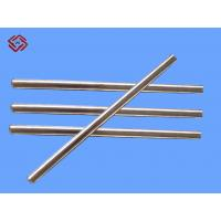 China Pure Tungsten Rod on sale