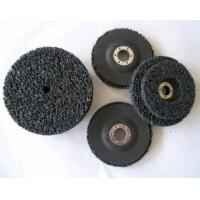 Buy cheap Abrasive Clean& Strip Wheel from wholesalers