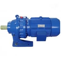Best X Series Inline Cycloidal Speed Reducer For Mining Equipment , Cyclo Drive Gearbox wholesale