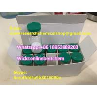 Best Factory price buy Hygetropin  Injectable Hgh Human Growth Hormone For Height Hygetropin 200iu Kit 96827-07-5 10IU/Vial wholesale