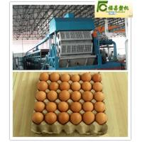 Best CE automatic roller type paper pulp moulding machine (FCZMG4-32) wholesale