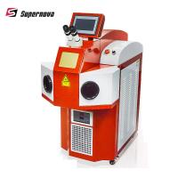 China Gold Sliver Ring Soldering Mini Welder For Jewelry  , Jewelry Spot Welder on sale