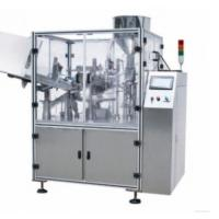 Best Electric Semi Automatic Cream Filling Machine For Cosmetic Creams & Lotions wholesale