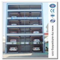 China Puzzle Parking Systems ManufacturersMachine/lParking System Manufacturers/Companies/C++/Cost/China/Company in Malaysia on sale