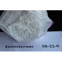 Best Safely Injectable Testex Testosterone Raw Steroid Powders Omnadren / Primoteston for Muscle Building CAS 58-22-0 wholesale