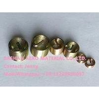 Best Hot sale  stainless steel wire threaded inserts and screw thread coils with high quality and best price wholesale