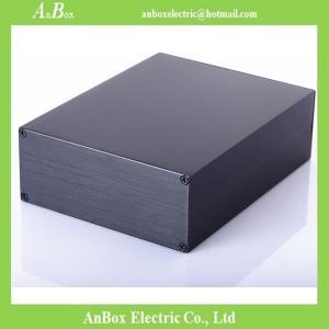 Best Aluminum Project Box Enclosure Case Electronic Diy wholesale