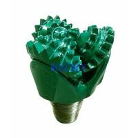 Buy cheap Durable Tricone Drill Bit With Wear Resistance Teeth Exploration from wholesalers