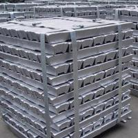 Best Aluminum Ingots, 99.7 to 99.999%  wholesale