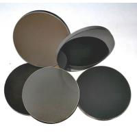 Buy cheap Max Diameter 55mm PCD Cutting Tool Blanks Excellent Chip Resistance Diamond from wholesalers