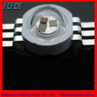 Best 660nm Red 3W High Power LED (Top quality, 3 years waranty) wholesale