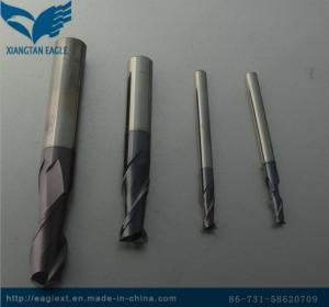 Best 2 Flutes Solid Carbide Endmill wholesale