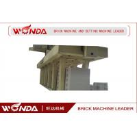 China 650KW Aerated Concrete Block Making Machine 15-20s Molding Cycle Low Power Consumption on sale