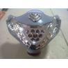 China Polishing CNC Machining Services Plastic Rapid Prototypes For Car Light wholesale