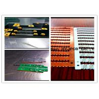 2OZ UPS Systems Metal PCB Board For Motor Drives Bus Bar Test Equipment