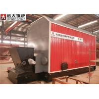 Wood Biomass Pellet Thermal Oil Heater Boiler Oil Forced Circulation