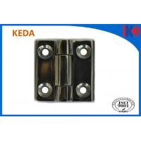 China Heavy duty stainless steel hinge on sale