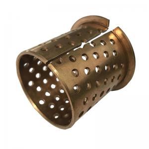 Best CuZn31Si(H68) Brass Bushing 46*42*72.5mm wholesale