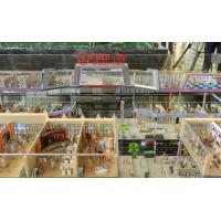 Best ABS and acrylic Miniature Architectural Models with 6v lamp wholesale