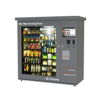 Cheap Universal Vending Solutions Vending Kiosk Machine For Electronics Accessories for sale