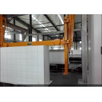 Best 6.0 Meter Mould Autoclaved Aerated Concrete Block Making Equipment Sound Proof wholesale