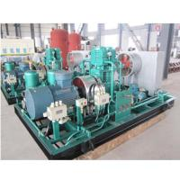 ZW-3.8/ (0.2-0.5)-3.5 LNG-BOG recycle compressor with BOG evaporating gas recovery systems reliable, easy to maintain.