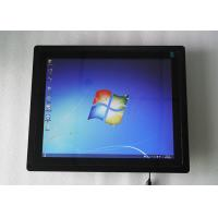 Best 350 Nits Brightness Industrial Touch Screen Panel 17