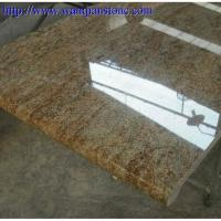 Best Kashmire gold Granite countertop wholesale