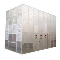 Best Dry Type Distribution Transformer Parts IP20 - Class Protective Enclosure wholesale