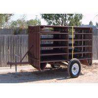 China 12ft General Purpose Farm Gate Cattle Horse Sheep Yard Panels on sale
